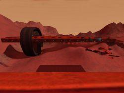 Sniper From Mars Final