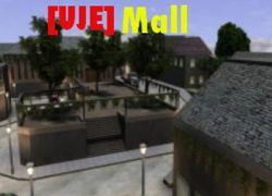 UJE Mall Beta 6