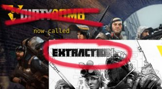 Dirty Bomb renamed Extraction, to be published by Nexon
