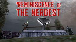 Reminiscence of the Nerdest