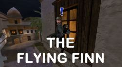 The Flying Finn (Original Trickjumps)