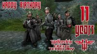 Happy 11th birthday, Wolfenstein: Enemy Territory!