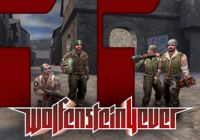 11 Years Wolfenstein4ever
