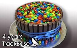 TrackBase celebrates 4th anniversary