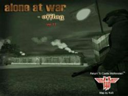 Alone at War (1-5) Version 1.1