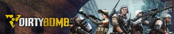 Dirty Bomb Closed Alpha Begins, new Trailer