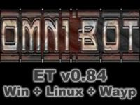 Omni-Bot 0.84 for ET released
