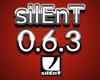 Silent Mod 0.6.3 released