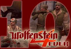 10 Years Wolfenstein4ever