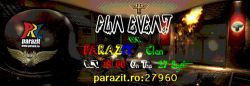 PARAZIT-Clan FUN Evening