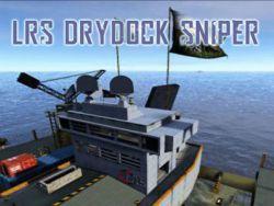 LRS Drydock Sniper B1