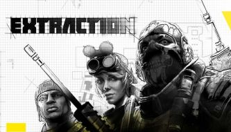 Sign up for the Extraction Closed Beta now!