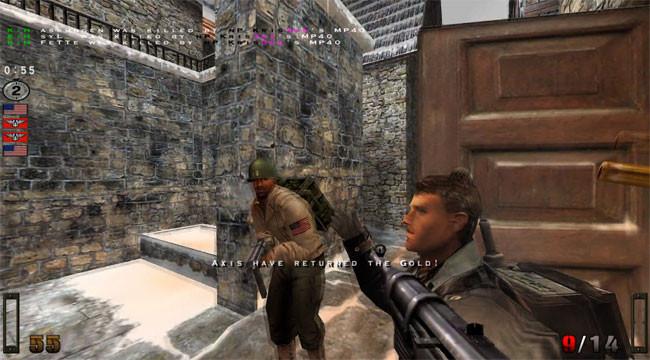 Скачать Игру Return To Castle Wolfenstein 2 Через Торрент