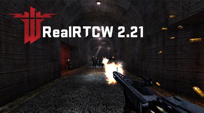 Wolfenstein4ever News