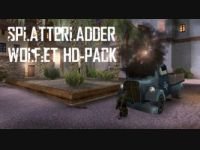 Splatterladder Wolf:ET HD Pack 2.6