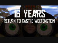 16th anniversary of RtCW
