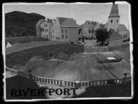 River Port Beta 1