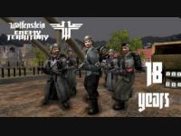 Happy 18th Birthday, Wolfenstein: Enemy Territory