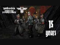 Happy 15th Birthday, Wolfenstein: Enemy Territory