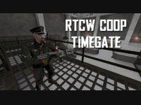 RtCW Cooperative - Timegate