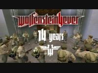 14 Years Wolfenstein4ever
