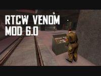 RtCW Venom Mod 6.0