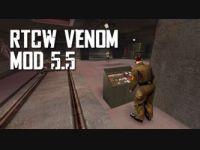 RtCW Venom Mod 5.5