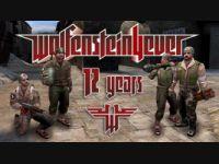 12 Years Wolfenstein4ever