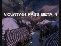 Mountain Pass beta 4