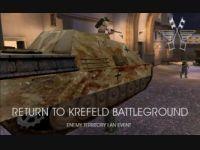 ET Lan Event - Return to Krefeld Battleground