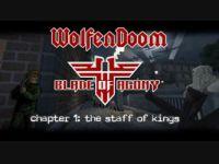 WolfenDoom - Blade of Agony C1