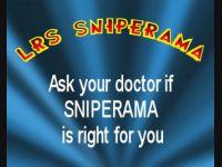 LRS Sniperama B1 (DL fixed)