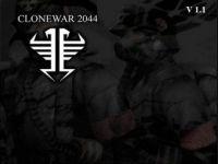 Clonewar 2044 v1.1