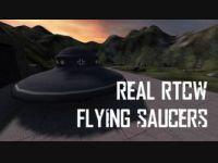 RealRtCW - Flying Saucers