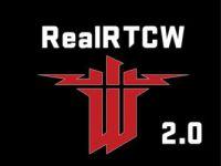 RealRTCW - Realism Mod 2.0 (SP)