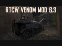 RtCW Venom Mod 6.3